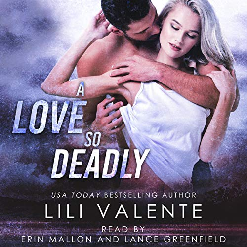 A Love So Deadly  By  cover art