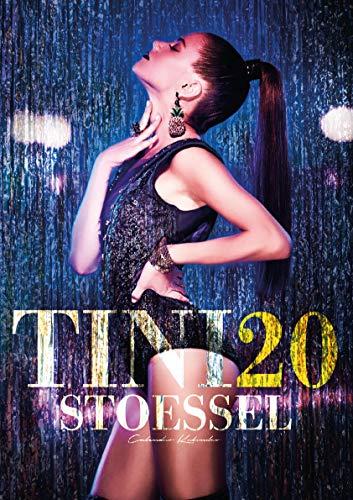 Tini Stoessel 2020 Calendar: Star of Violetta