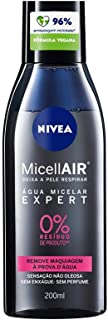 Água Micelar Bifásica Nivea Micellair Expert 200Ml, Nivea