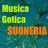 Suoneria musica gotica