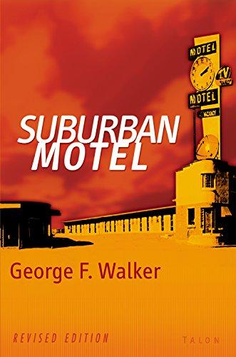 Suburban Motel (English Edition)