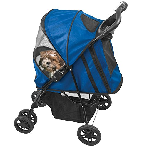 2. Pet Gear Happy Trails Plus