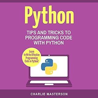 Python cover art