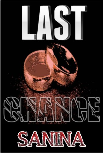 Last Chance (English Edition)