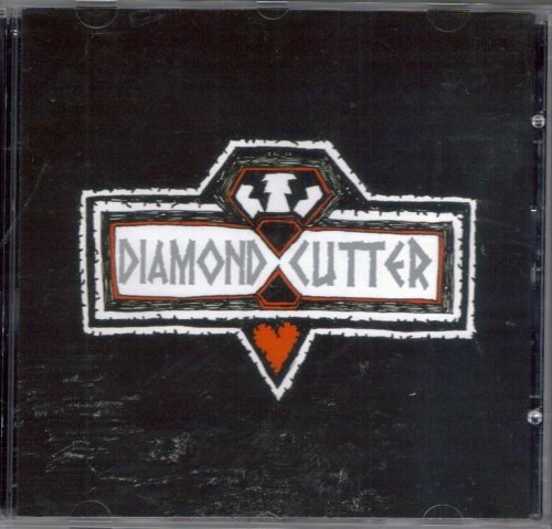 CD - BIG TROUBLE IN LITTLE CHINA-DIAMOND CUTTER (1 CD)