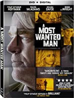 MOST WANTED MAN