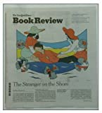 The New York Times Book Review - July 9, 2017 - The Stranger on the Shore