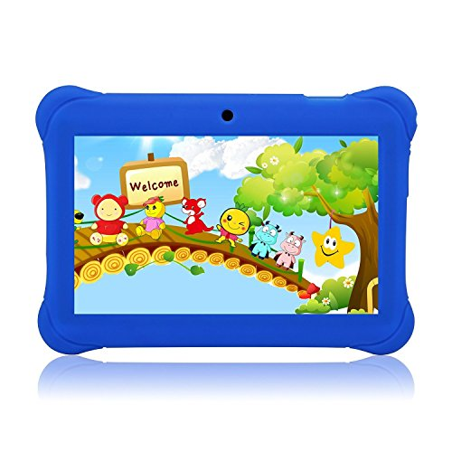 "Tagital 7"" T7K Quad Core Android Kids Tablet"