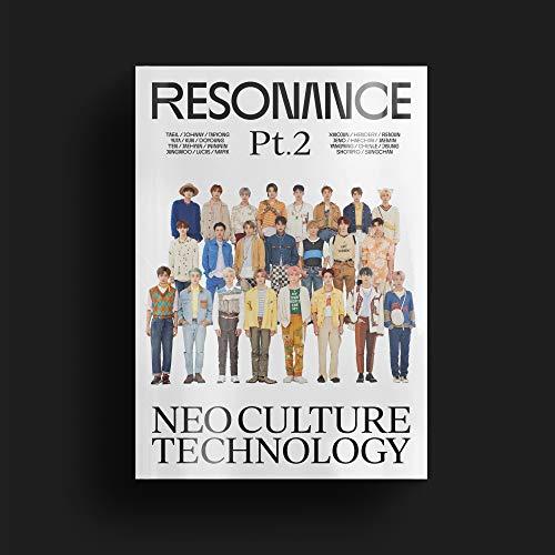 NCT - The 2nd Album RESONANCE Pt. 2 [Departure Ver.]