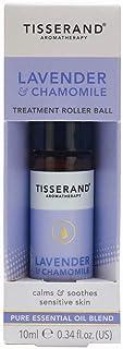 Tisserand Lavender and Chamomile Treatment Roller Ball, 10 ml