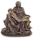 Signes Grimalt religiose Figura la Piet & # x2C6, Resina