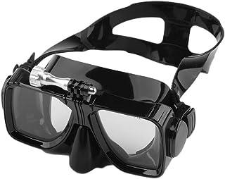 نظارات مصصمة خصيصاً للبالغين الذين يعشقون الغوص والسباحه