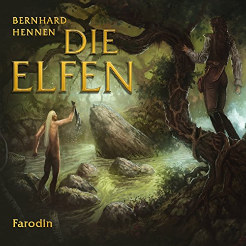 Farodin cover art