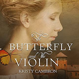 The Butterfly and the Violin cover art