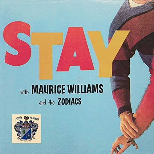 Maurice Williams and the Zodiacs