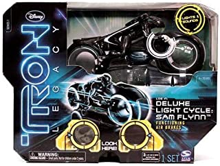 Tron Deluxe Light Cycle