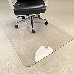 Top Rated 7 Best Chair Mat For High Pile Carpet Reviews In 2020