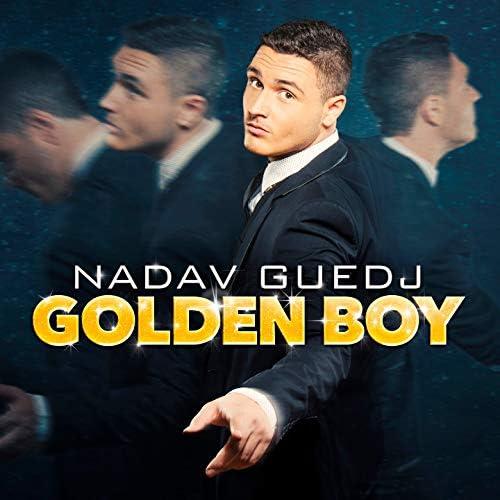 Nadav Guedj