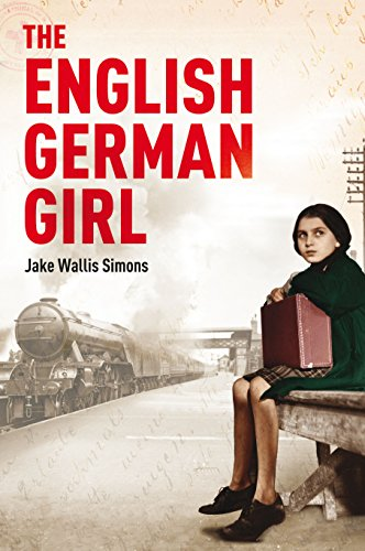 Image of The English German Girl