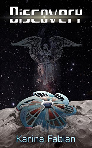 Discovery by [Karina Fabian, James Hrkach]