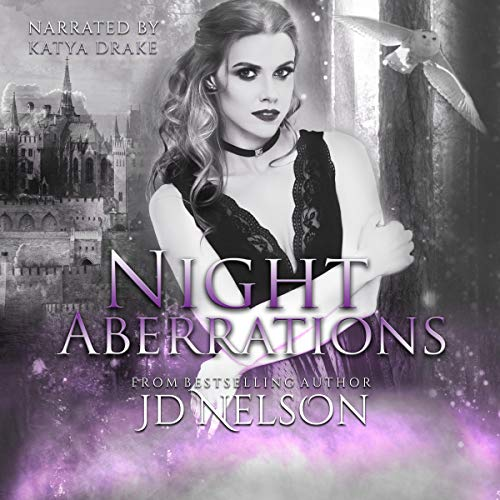 Night Aberrations cover art