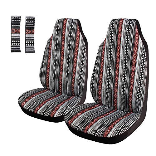 black baja seat covers - 2