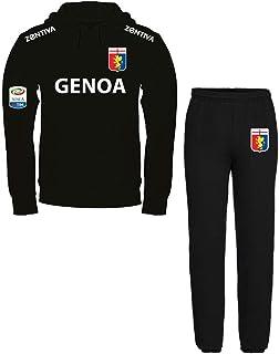 Amazon.it: Genoa: Abbigliamento