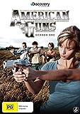 American Guns Season 1   3 Discs   Documentary   NON-USA Format   PAL   Region 4 Import - Australia