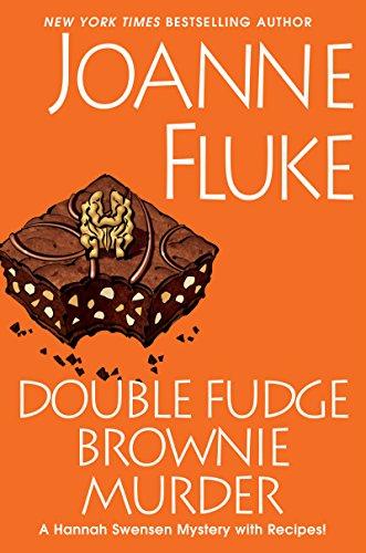 Double Fudge Brownie Murder (Hannah Swensen series Book 18)