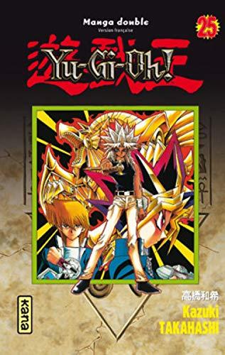 Yu-Gi-Oh ! (Intégrale), tome 13