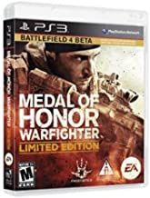 EA 19717 Medal of Honor: Warfighter for Playstation 3