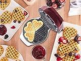 Zoom IMG-1 beper piastra per waffle cialdiera