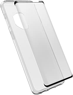 OtterBox Alpha Glass Series Screen Protector for Samsung Galaxy S9 - Retail Packaging - Clear