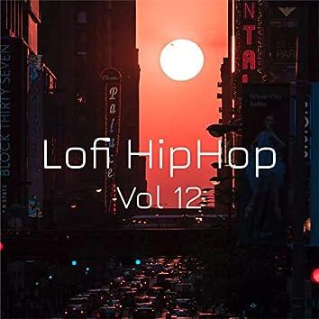 Lofi Hiphop, Vol.12
