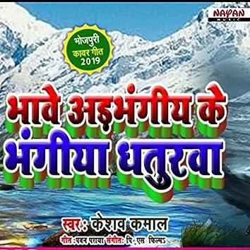 Bhangiya Dhatura