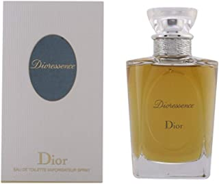 Best dioressence eau de toilette Reviews