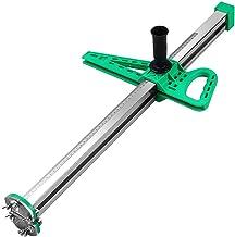 Gereedschapsaccessoires Handleiding Gipsplaat Cutter Hand Push gipsplaten Artefact Tool 20-600mm Drywall Snijgereedschap (...