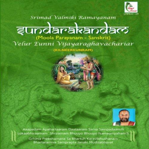 Chapter 15: Hanuman Spots Sita