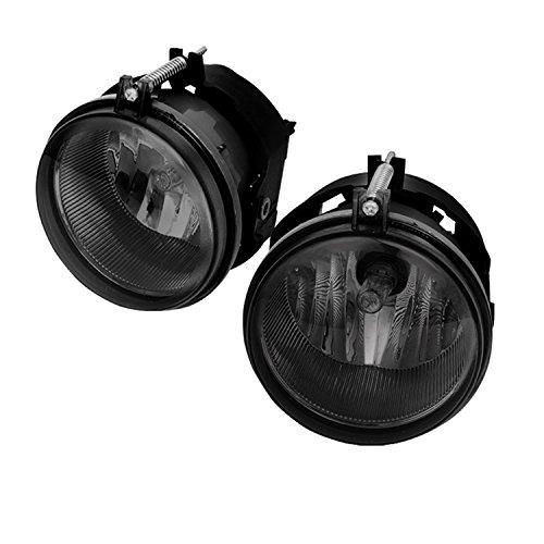 07 dodge charger srt8 fog lights - 7