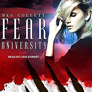 Fear University cover art