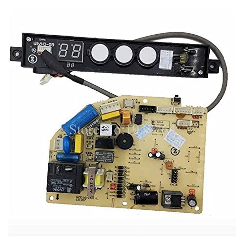 Zcxiong. Per il circuito del computer del computer del condizionatore del computer DK-26A3-VT scheda madre GZ2116VZT01-L ricevente scheda di visualizzazione Buono funzionamento ( Color : Used set )