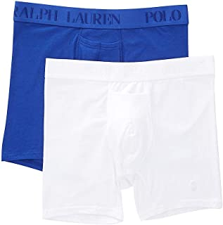 Polo Ralph Lauren Men B-CMBBBREIF-P2 Briefs