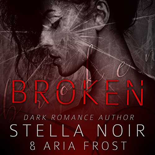 Broken  By  cover art