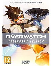 Activision Overwatch Legendary Edition Legendary Edition PC