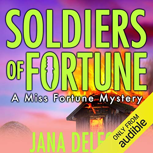 Couverture de Soldiers of Fortune