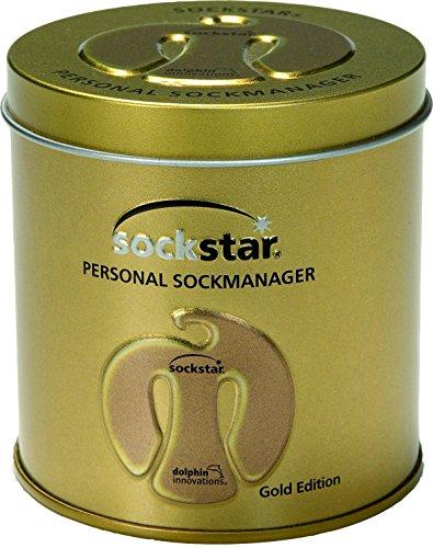 Sockstar, Confezione Regalo qualità Premium (Gold Edition)