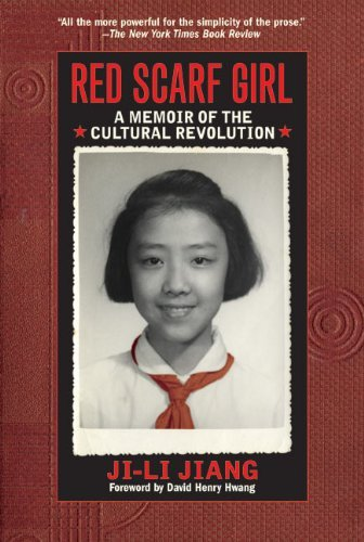Red Scarf Girl by Ji Li Jiang (25-Feb-1999) Paperback