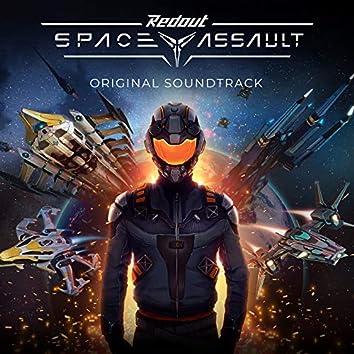 Redout: Space Assault (Original Game Soundtrack)