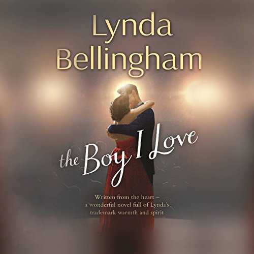 The Boy I Love cover art