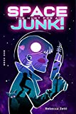 Spacejunk! The Hunt for AI